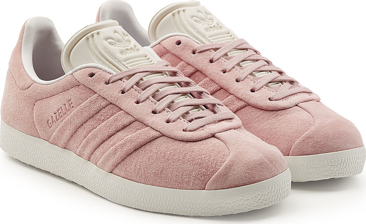 Adidas Originals Gazelle Stitch y Suede zapatilla MKT