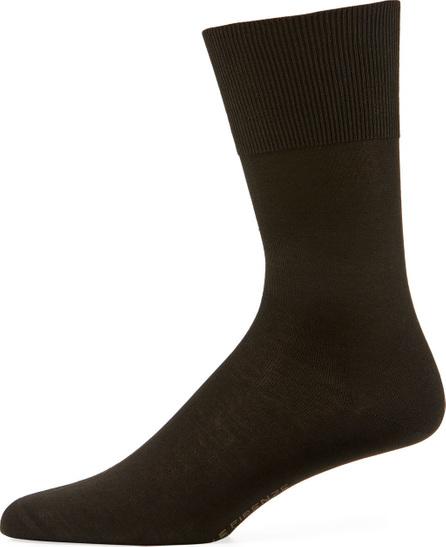Falke Firenze Solid Knit Socks