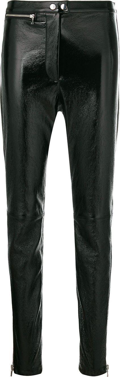 3.1 Phillip Lim Faux leather trousers
