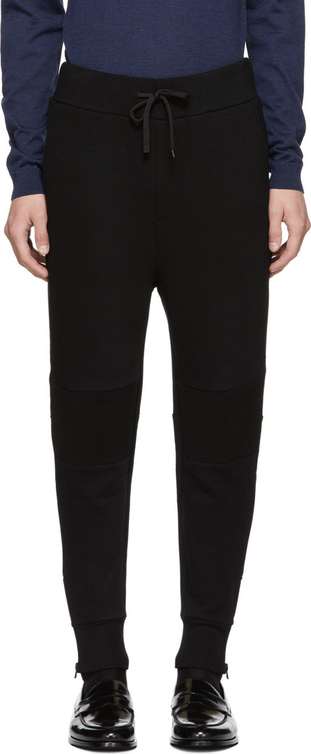 HUGO Black Doom Lounge Pants