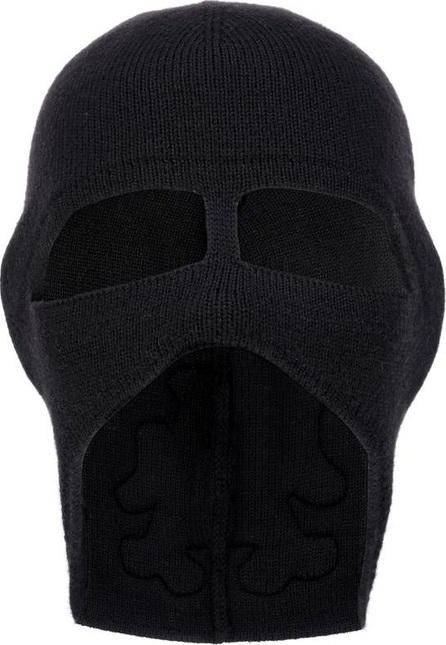 Gucci LA Angels wool mask