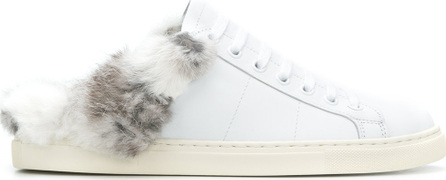 IRO Backless low top sneakers