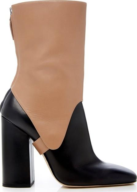 Victoria Beckham Saddle Boot