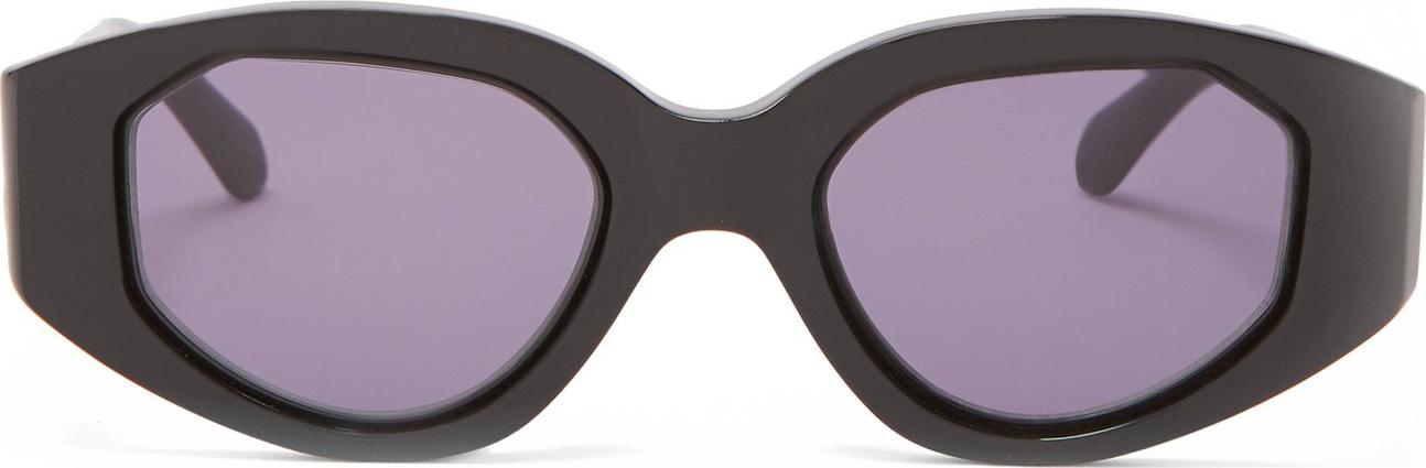 Karen Walker - Castaway cat-eye acetate sunglasses
