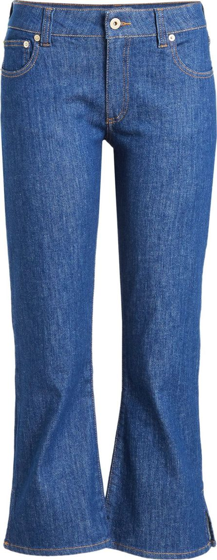 Carven Cropped Jeans