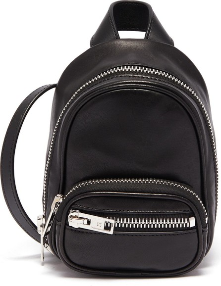 Alexander Wang 'Attica' mini leather crossbody bag