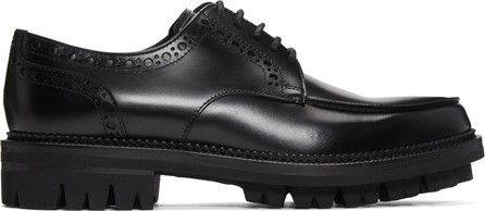 DSQUARED2 Black Rodeo Brogues