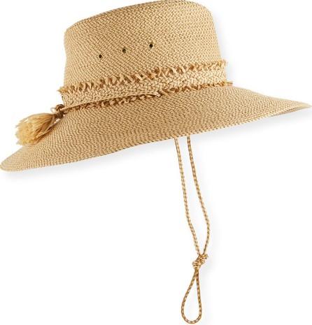 Eric Javits Voyager Packable Sun Hat