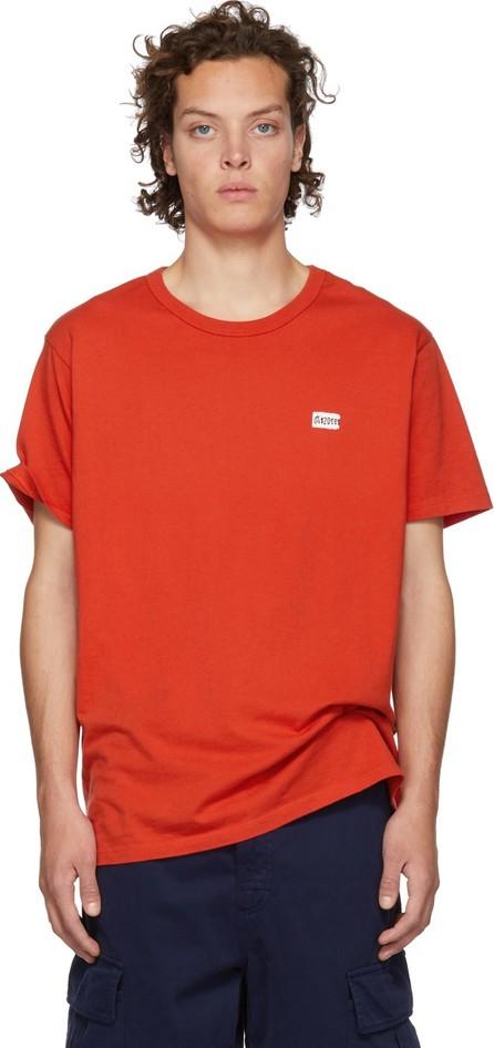 Bianca Chandon Red Price Tag T-Shirt