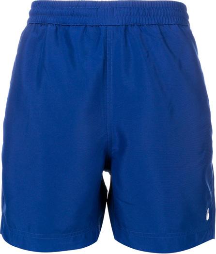 Carhartt Elasticated drawsting swim shorts