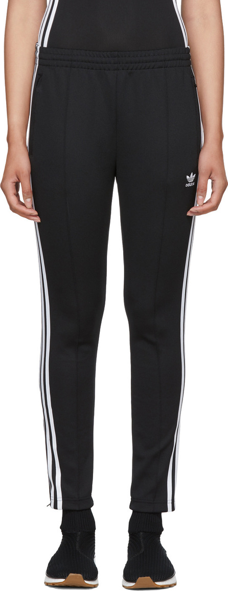 Adidas Originals Black SST Track Pants