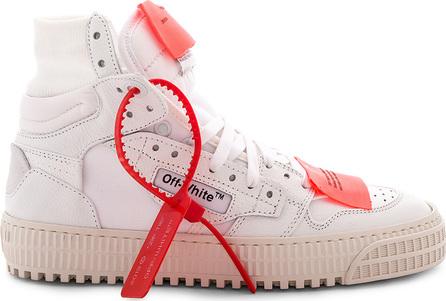 Off White Low 3.0 Sneaker