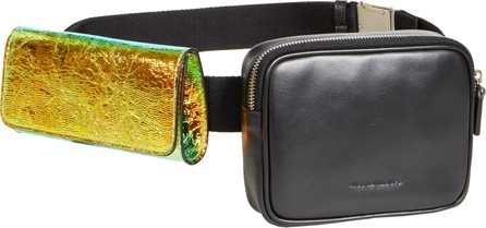 Avec La Troupe Covey Convertible Belt Bag