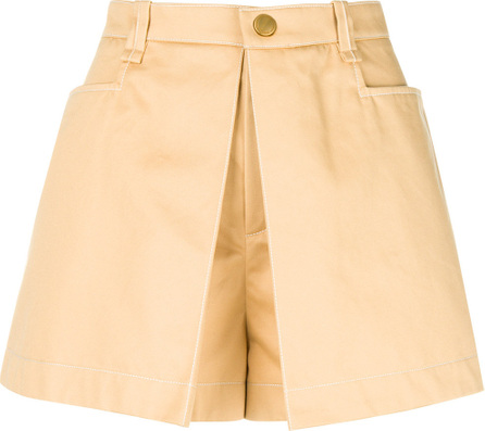 Chloe High-rise shorts