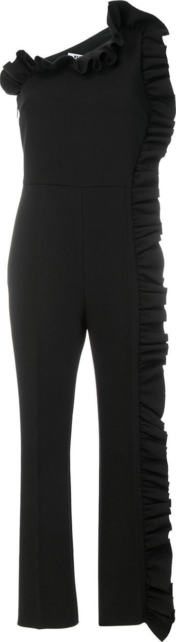MSGM ruffle jumpsuit