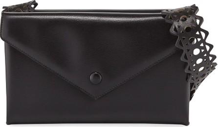 Alaïa Oum Double Envelope Clutch Bag