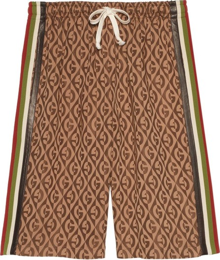 Gucci G rhombus shorts