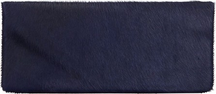 Allison Mitchell Nicole Fur Evening Clutch Bag