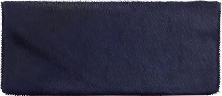 Allison Mitchell Nicole Fur Evening Clutch Bag