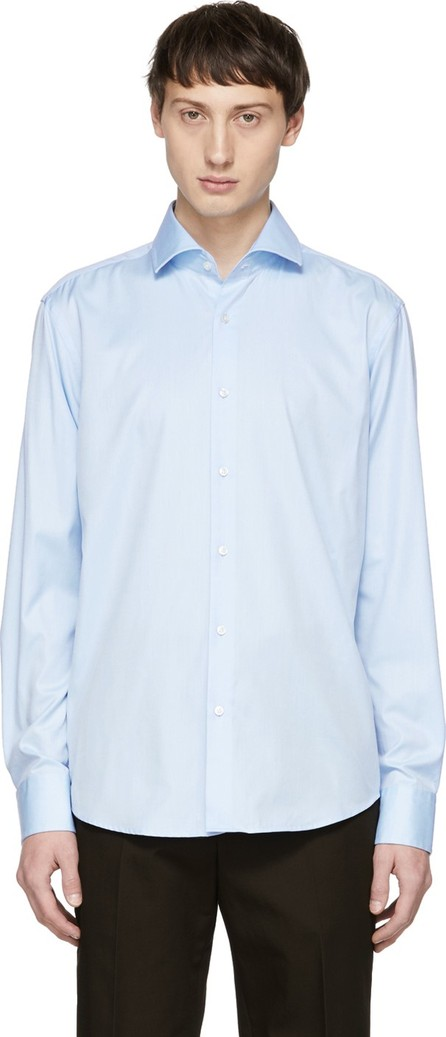 BOSS Hugo Boss Blue Regular Gordon Shirt