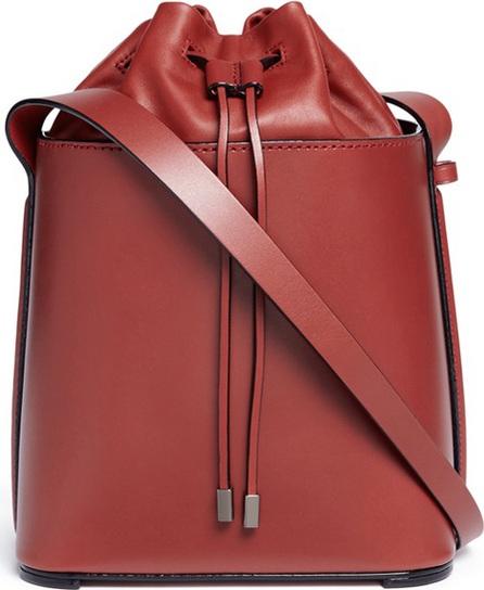 3.1 Phillip Lim 'Hana' drawstring leather bucket bag