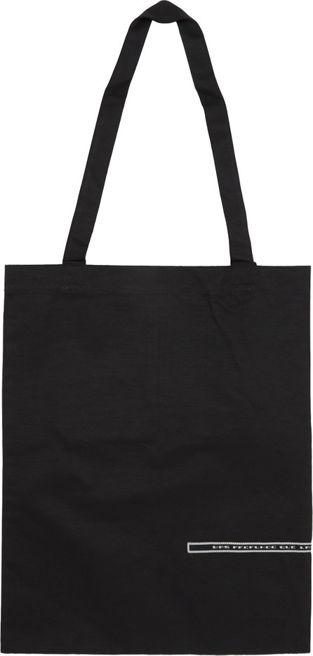 Rick Owens DRKSHDW Black Medium Patch Tote