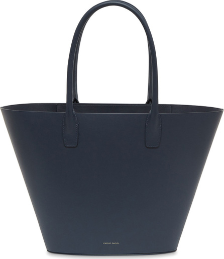 Mansur Gavriel Triangle Calf Tote Bag