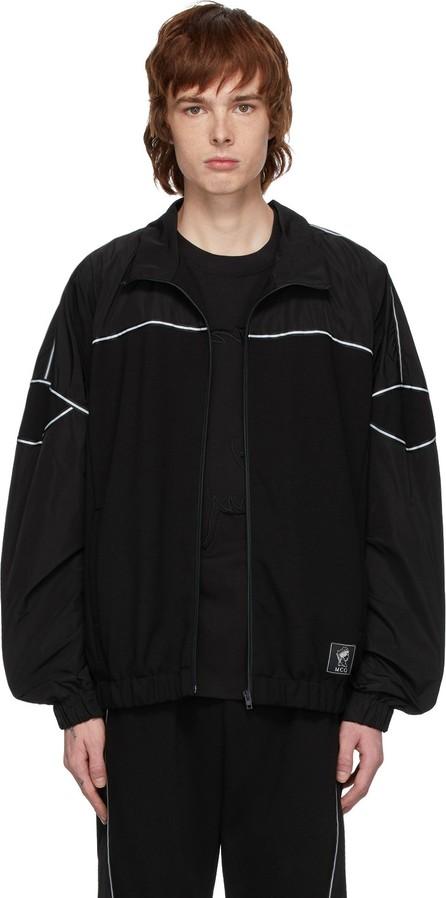 McQ - Alexander McQueen Black Logan Jacket
