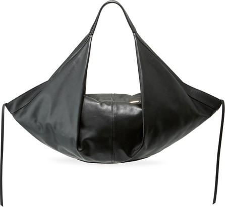 3.1 Phillip Lim Luna Medium Leather Slouchy Hobo Bag