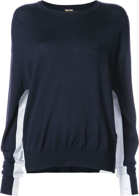 Adam Lippes round neck sweater