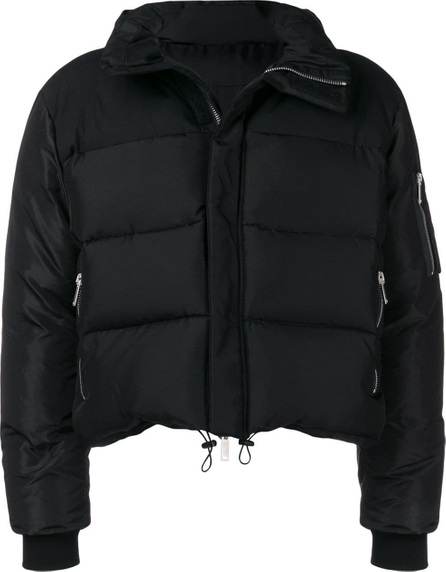 Ben Taverniti Unravel Project Oversized padded jacket