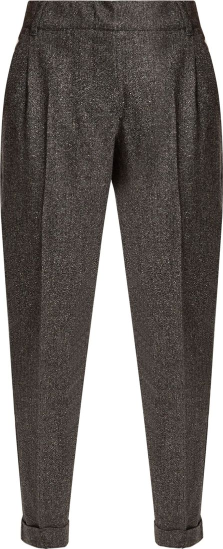 Weekend Max Mara Melfi trousers
