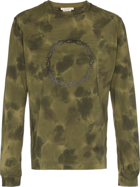 Alyx Camouflage relentless cotton t-shirt