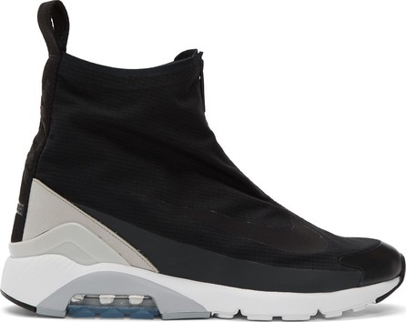 NikeLab Black Ambush Edition Air Max 180 Hi Sneakers