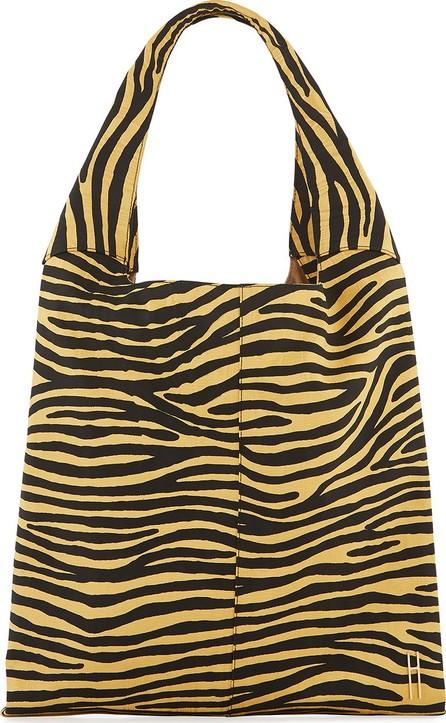 Hayward Grand Shopper Tote Bag  Zebra