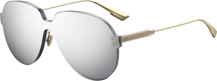Dior ColorQuake3 Shield Aviator Sunglasses