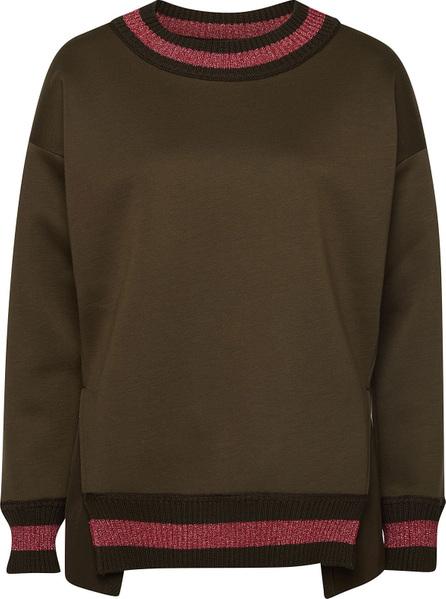 Moncler Girocollo Sweatshirt