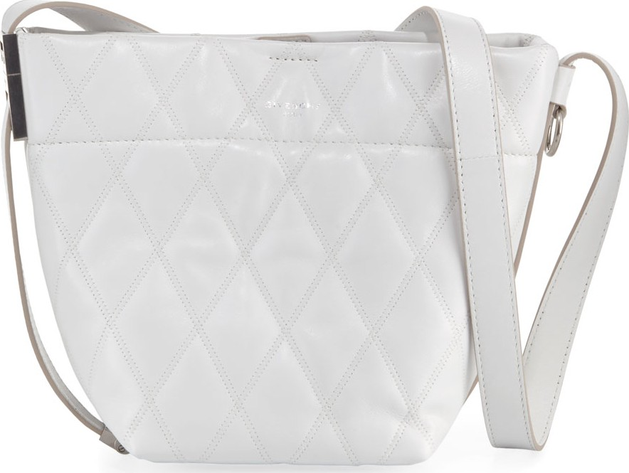 6bad61079286 Givenchy GV Quilted Mini Bucket Bag - Mkt