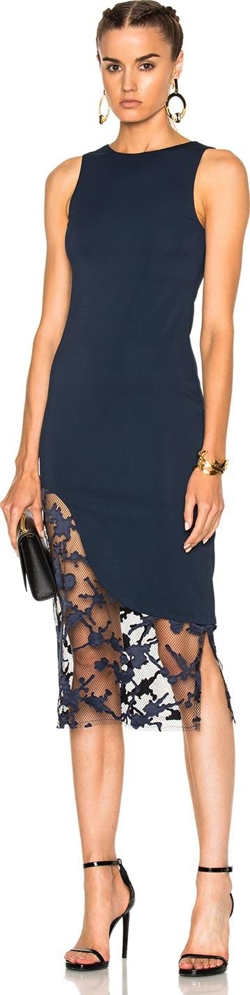 Haney Natasha Dress