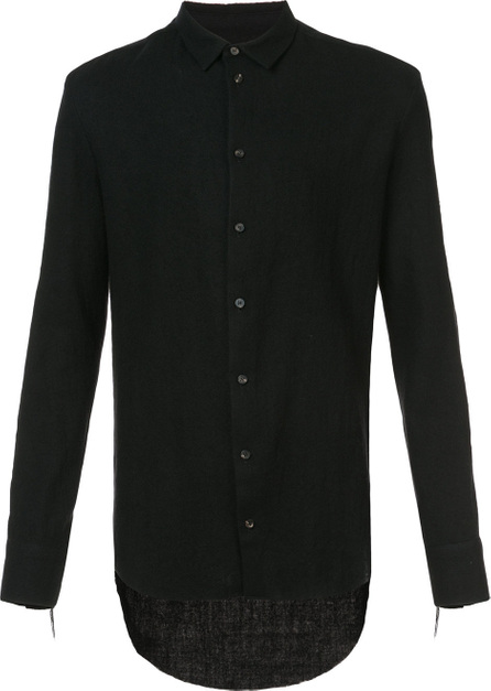 Cedric Jacquemyn Long-sleeve fitted shirt
