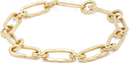 Aurelie Bidermann Fine Jewelry 18kt gold chain bracelet