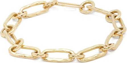 Aurelie Bidermann Fine Jewelry 18kt gold chain bracelet