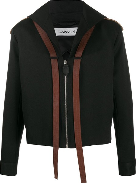 Lanvin Fisherman's jacket
