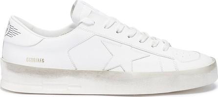 Golden Goose Deluxe Brand 'Stardan' leather sneakers