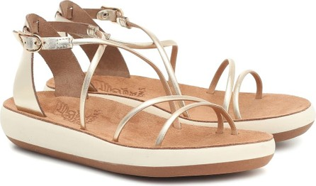 Ancient Greek Sandals Anastasia Comfort leather sandals
