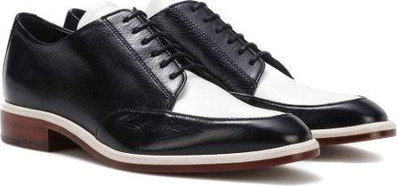 Lanvin Leather Derby shoes