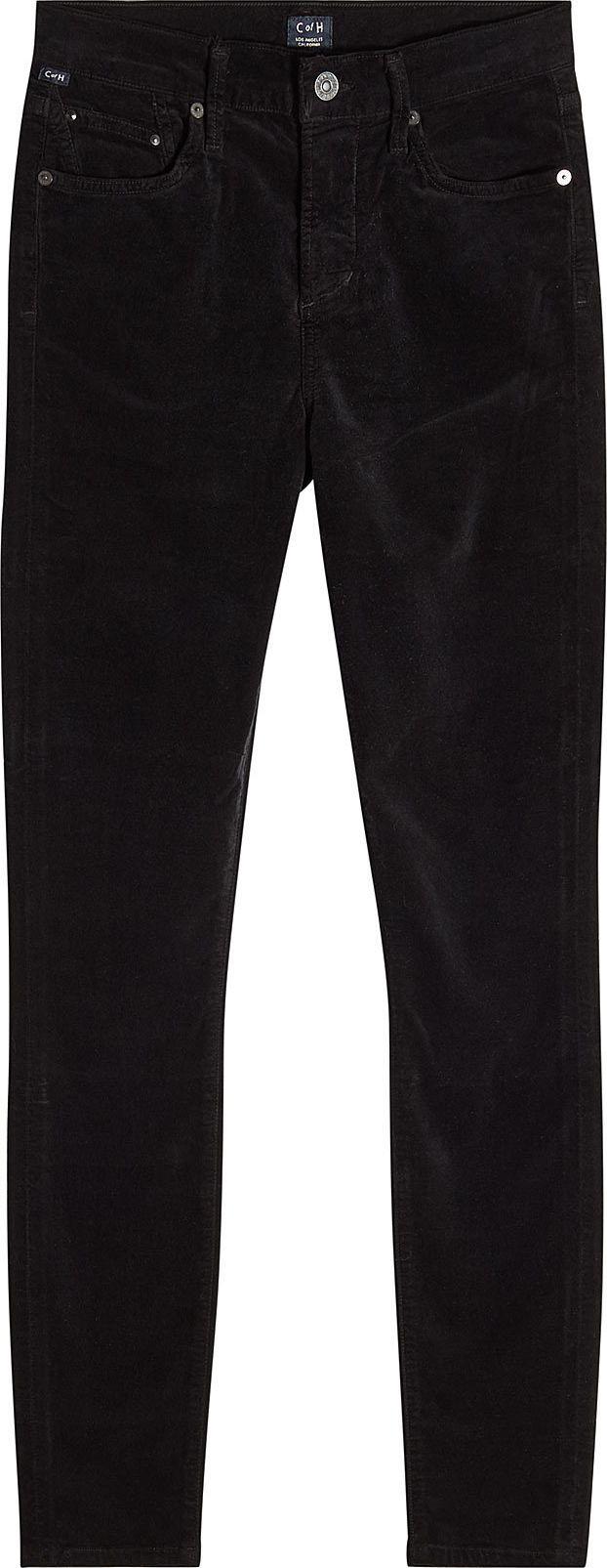 Citizens Of Humanity - Skinny Velvet Pants