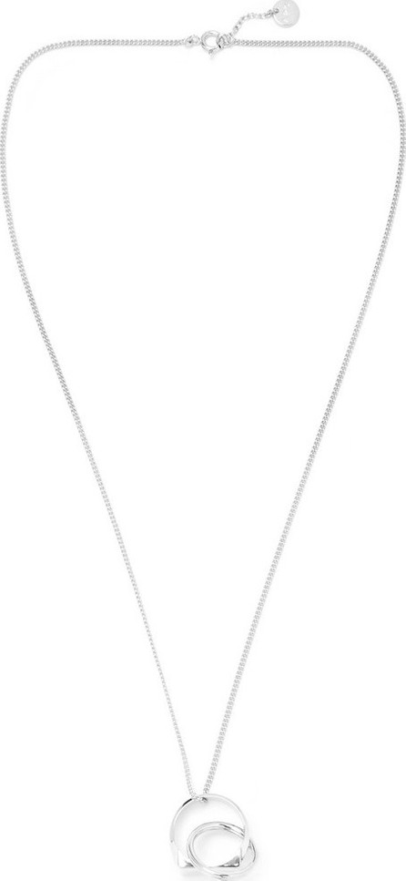 A.P.C. Silver-Tone Necklace