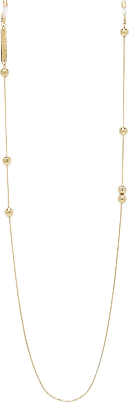 Frame Chain Golden Balls gold-plated glasses chain