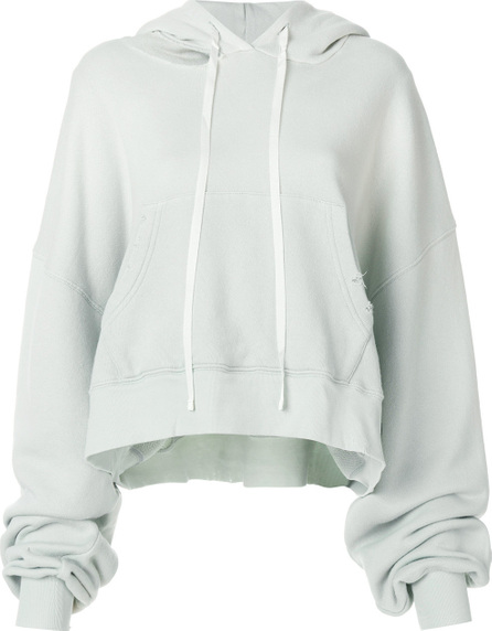 Ben Taverniti Unravel Project Loose fit hoodie